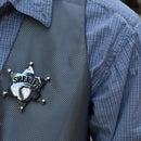 Fix that Badge Sheriff!