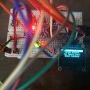 Arduino-Nano and Artificial Neural Networks