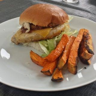 Perfect Oven Sweet Potato Fries