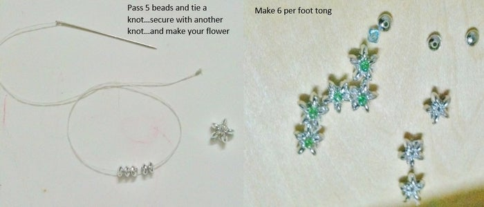 Make Your Flowers