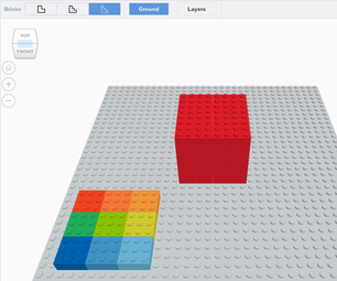 Lego Making Made Easy