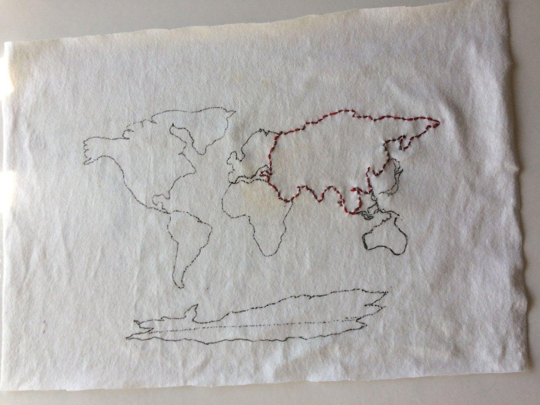 Stitch Asia