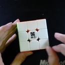 Make Logo for Your Rubik's Cube