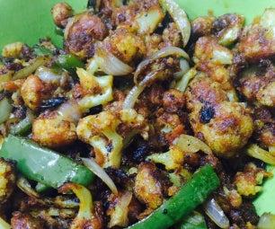 Spicy Gobi Dry