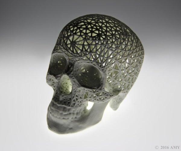 Create a Mesh Pattern & Lightweight 3D Prints