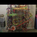 Turret- a K'nex Ball Machine