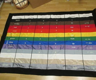 Electric(ity) Blanket