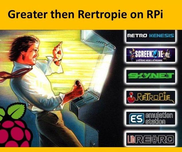 How to Create a Raspberry Pi  Retro Gaming Console