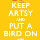 Put a Bird on it!