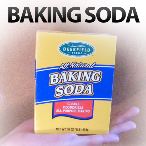 6 ways Baking Soda can help you get a date