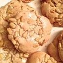 PIGNOLI COOKIES aka Pine Nut Cookies