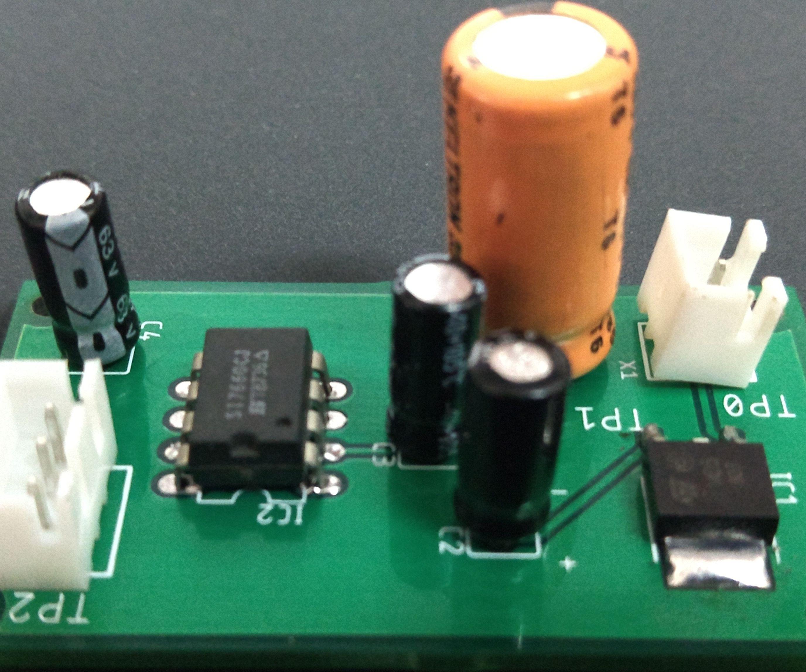 Plus-minus 5V Supply From 9V Battery (Part-2)