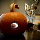 PumpkinPi - Eye of Terror