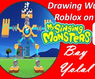 How to Draw Wubbox?