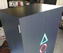 PlayStation Cabinet