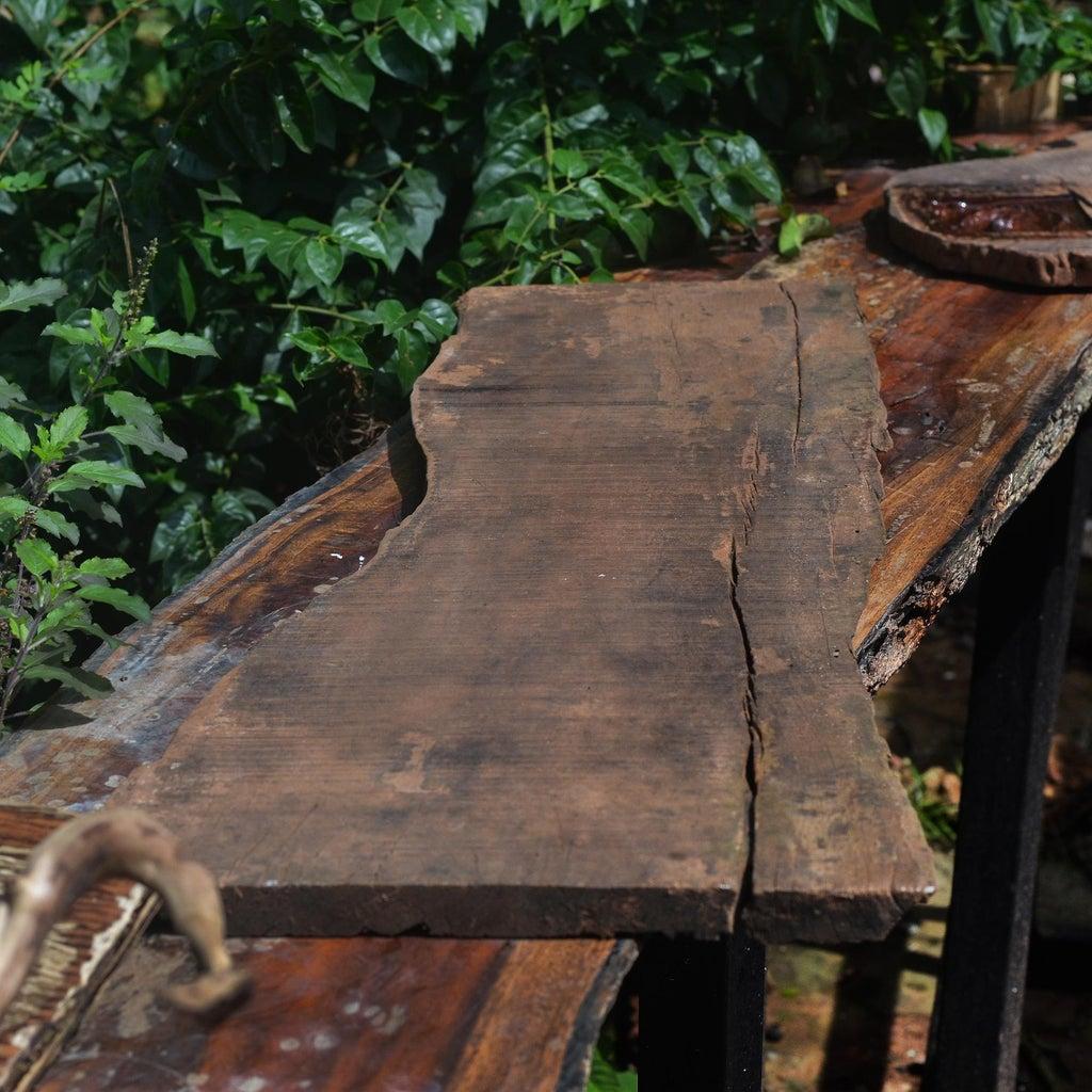 Wood Preperation