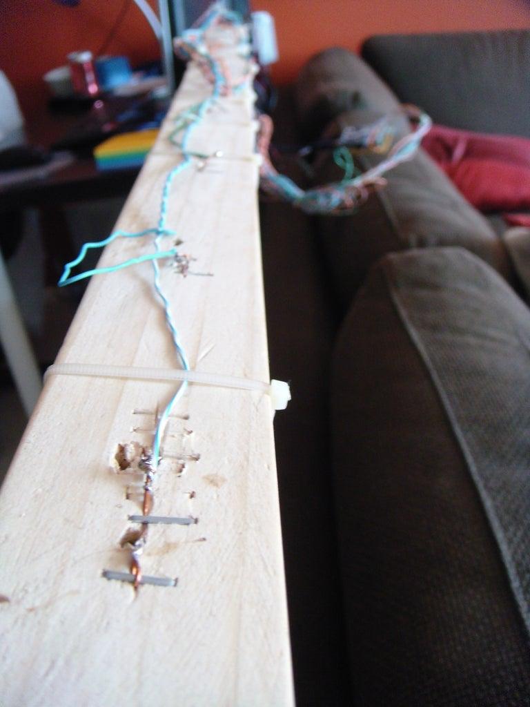 Copper Wire Matrix