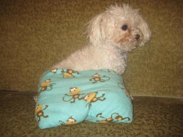 Bed Warmer Corn Bag