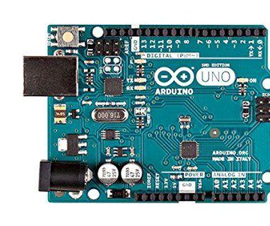Arduino Sketch Template