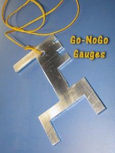 Go-Nogo Gauges - Forest Fire Risk Assessment Tool