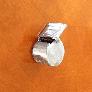 Make Whistles From Scrap Metal