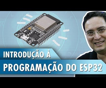 Introduction to ESP32 Programming