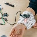 The ThreadBoard V3: Flexible E-Textile Prototyping Board