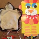 Makey Makey Puppet Show