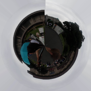 Little Planet Photography