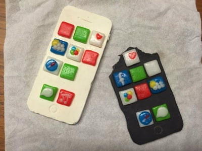 Candy IPhone
