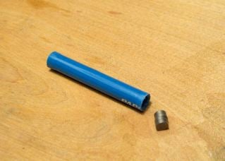 Make Magnet Tube: