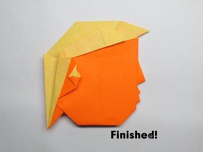 Finished!