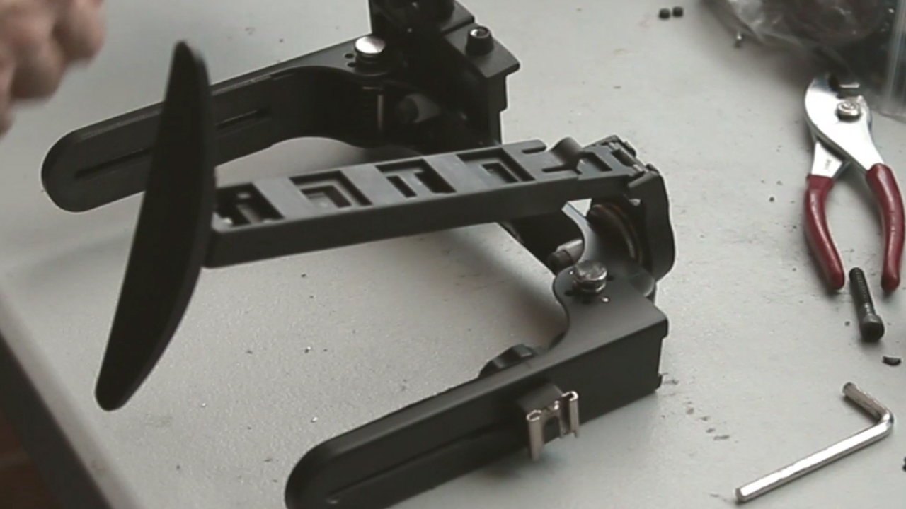 # 4 TFX tv Building The Ultimate iStabilizer