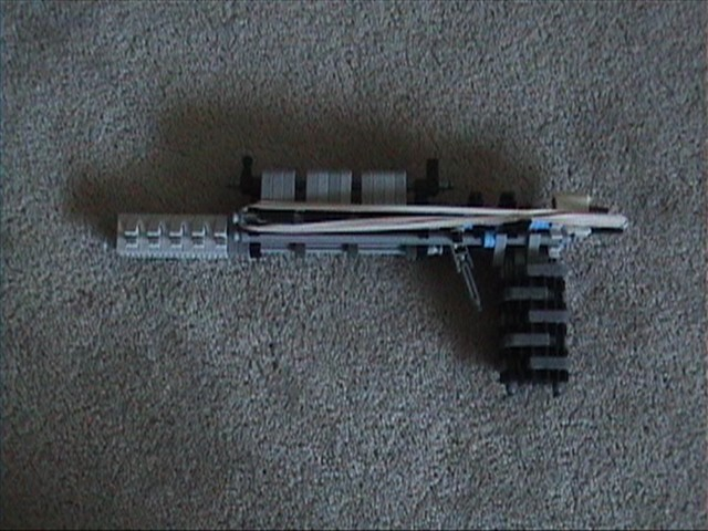 r.o.s.p. (redneck obsessed sniper pistol)
