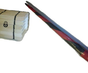 DIY Magic Wand and Chest Kit (IR Emitter and Receiver)