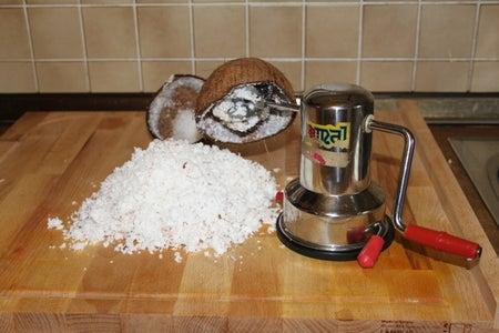 Coconut Filling