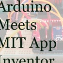 Course on MIT App Inventor and Arduino