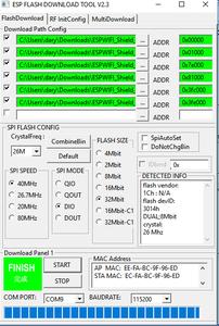 Firmware Installation