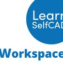 1.5. Workspace Settings | Learn SelfCAD
