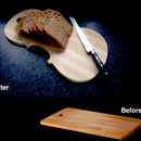 Custom Chopping Board