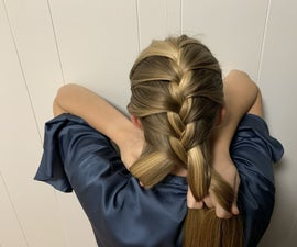 How to French Braiding
