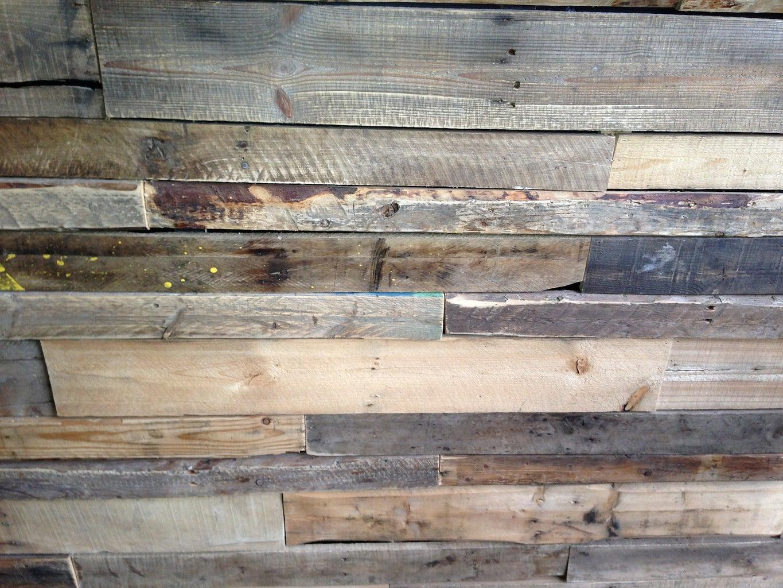 Free Wood...