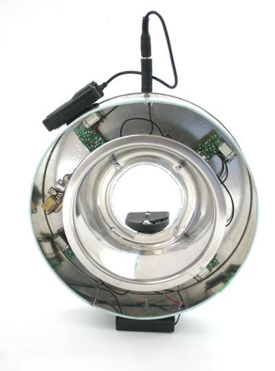 Disposable Camera Ring Flash