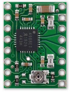 Modules/Components A4988 Stepper Motor Driver