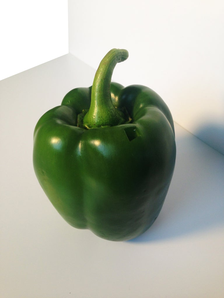 Prepare Your Vegetable