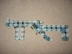 Who Has Built the Gun??