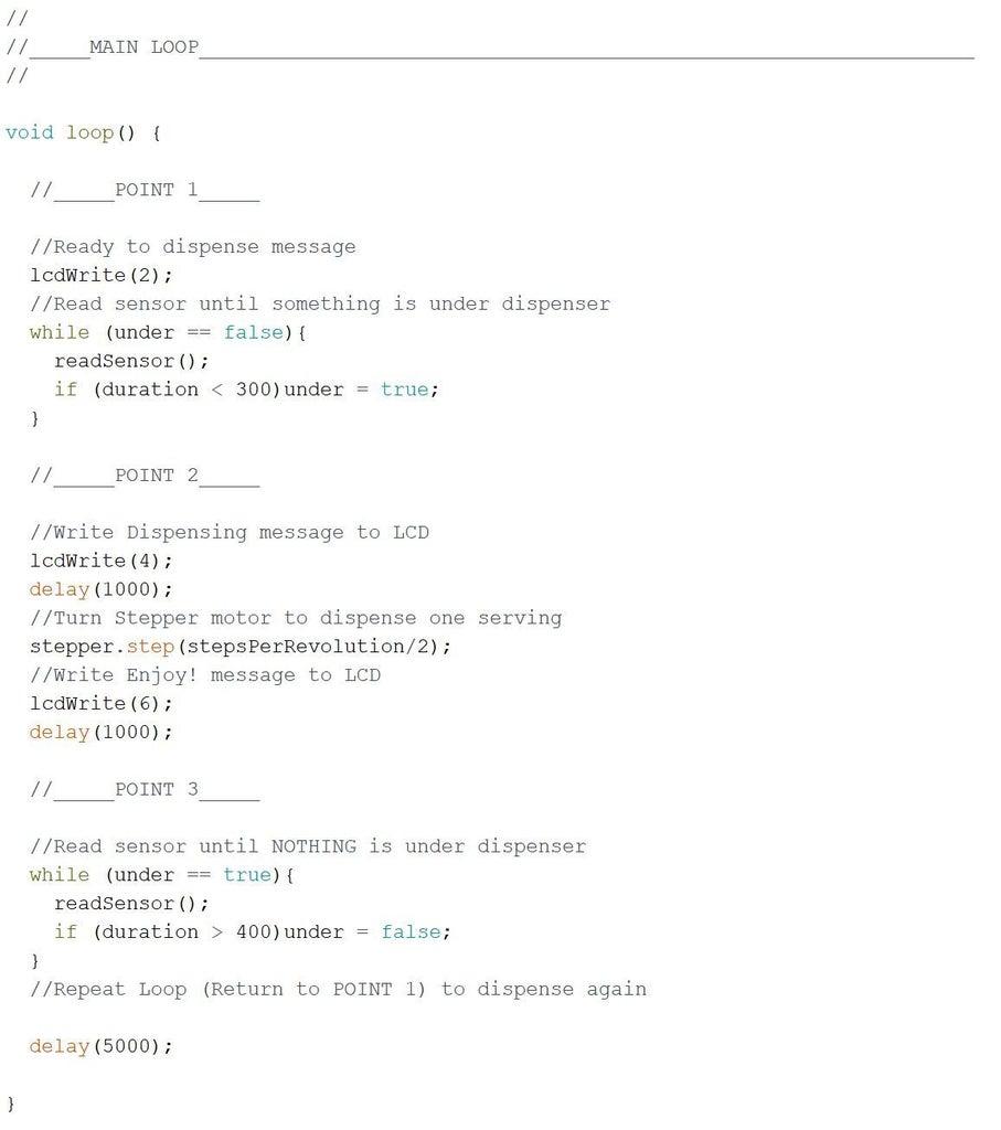 Program Using Laptop