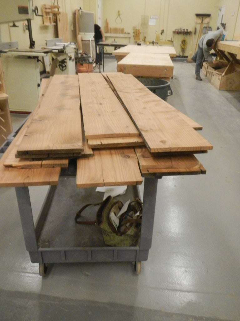 Using the Jointer