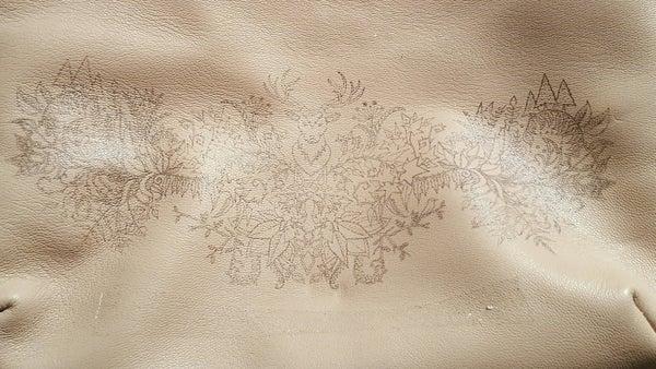 Print on Leather
