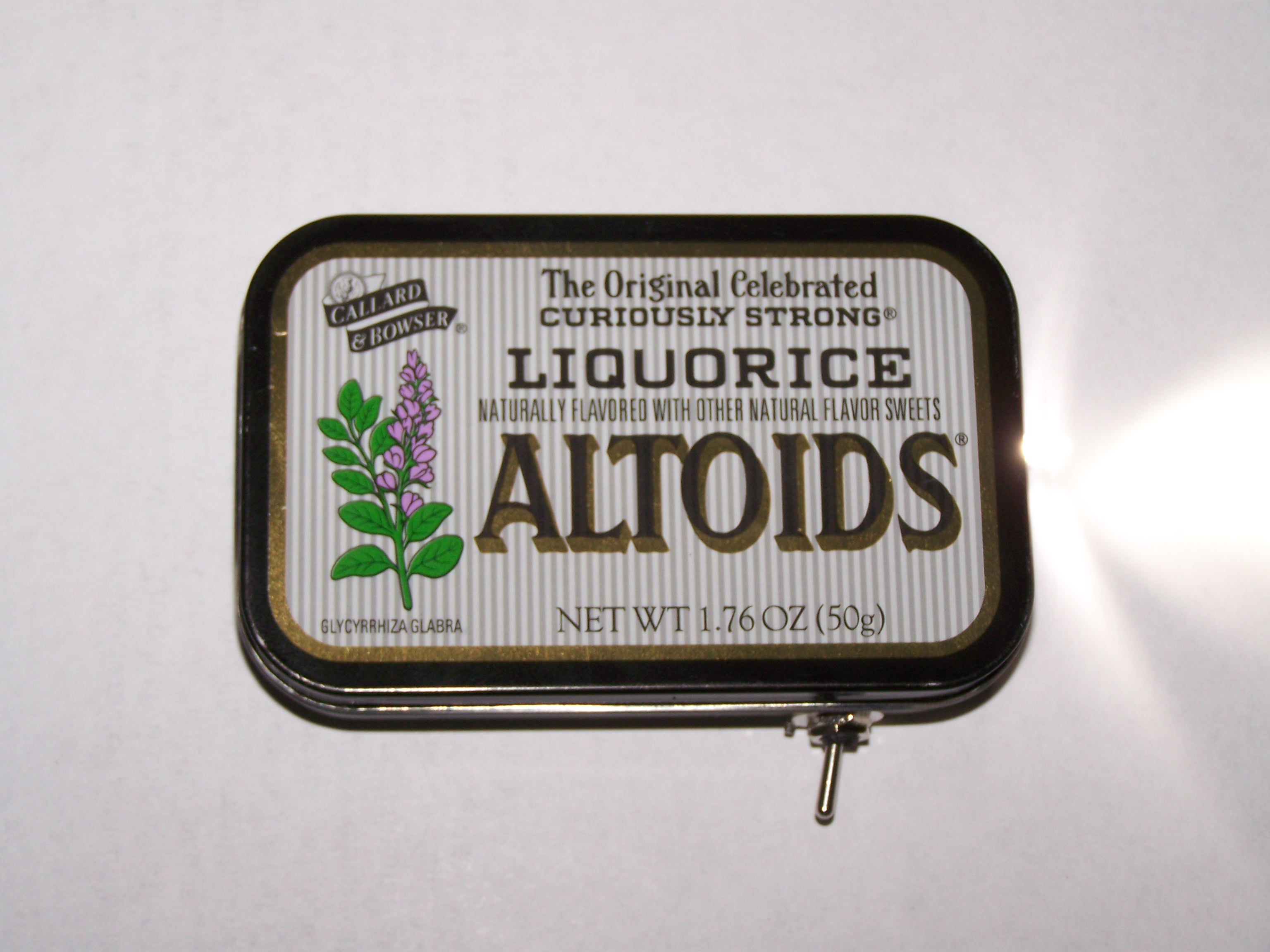 altoids light